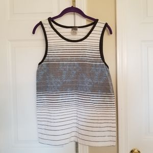 Hang Ten Tank Top Mens Size S